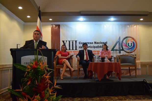Gobiernos locales alistan propuestas para el Congreso Nacional de Municipalidades
