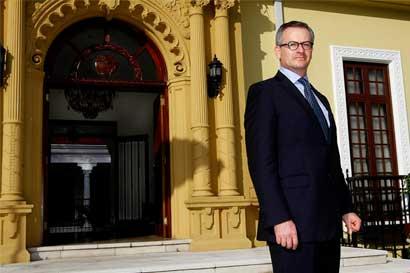 Inopia en puestos justifica algunos nombramientos diplomáticos, según Canciller