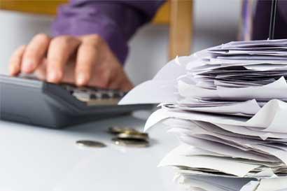 Patronos del sector manufacturero adeudan ¢8.566 millones a Caja
