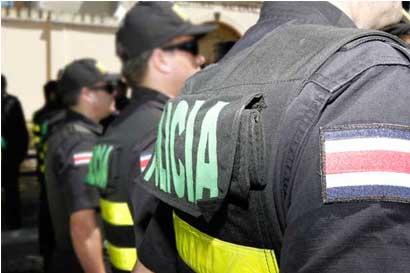 Pérez Zeledón tendrá mayor presencia policial