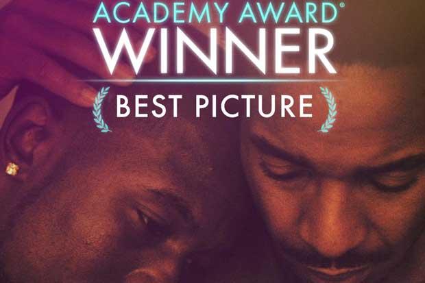 """""""Moonlight"""" ganó Óscar a mejor película, por error anunciaron a """"La La Land"""""""