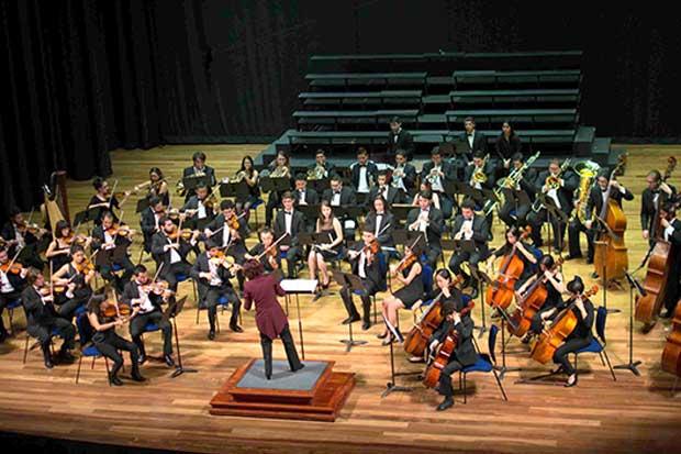 Concierto gratuito será un homenaje a compositores nacionales