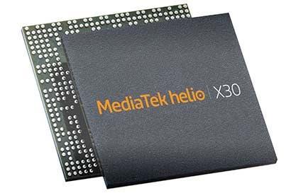 MediaTek lanzó su procesador más potente