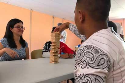 Crean grupos de voluntarios para visitar jóvenes abandonados en cárcel
