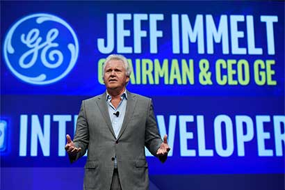 CEO de GE: Nueva era de globalización ante mayor proteccionismo