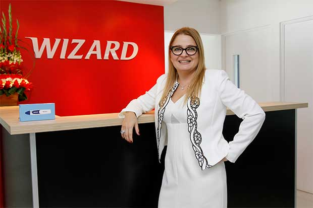 Wizard se expande a Heredia