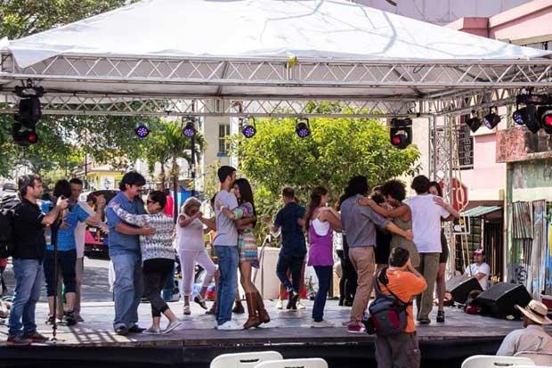Amón Cultural ofrecerá 70 eventos el próximo fin de semana
