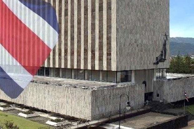 Costa Rica liderará proyecto para fortalecer la justicia