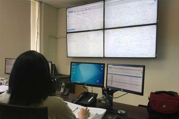 Vigilancia con tobilleras electrónicas para arrestos comenzó hoy