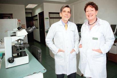 Prueba de ADN permite conocer reacción a unos 200 medicamentos