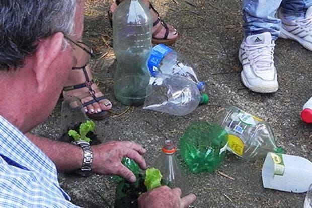 Estudio sobre residuos ayudará a mejorar situación ambiental en Guácimo