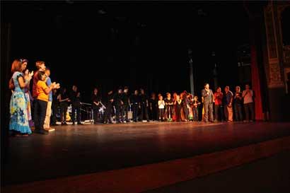 """MEP lanzó proyecto """"Animarte"""" para combatir exclusión estudiantil"""
