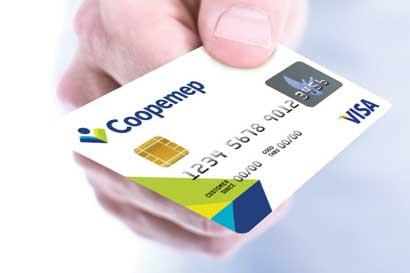 Coopemep lanzó nueva tarjeta de débito