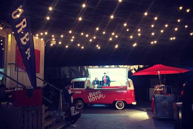 Cine Bajo las Estrellas en Escalante tendrá sus últimas dos proyecciones