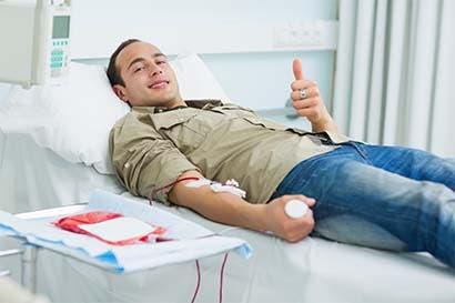 Banco de Sangre requiere 2.750 donadores