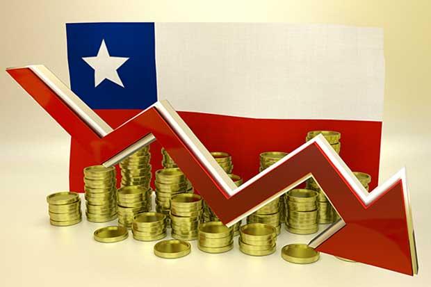 """""""Horrible"""" inicio de año tras caída de sector fabril en Chile"""