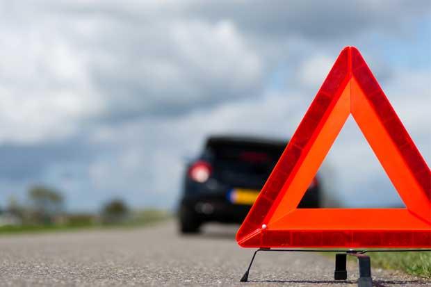 Ruta Naranjo-Fortuna se cerrará este jueves por reconstrucción de accidente