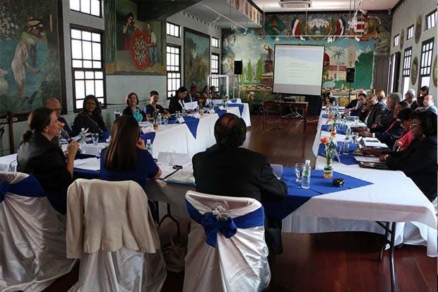 Ministros de Educación y de Cultura de Centroamérica se reúnen en el país