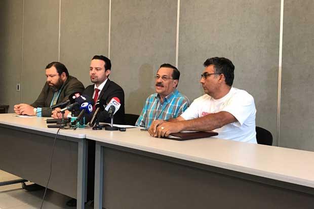 Gobierno y sindicatos de traileros lograron acuerdo