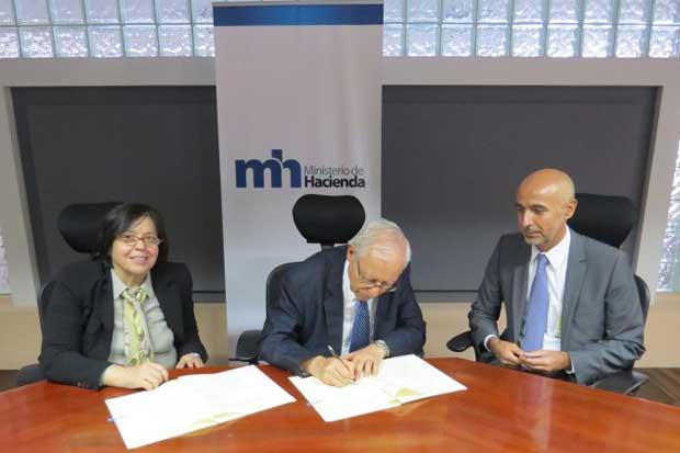BID apoyará al país en programas de inversión pública