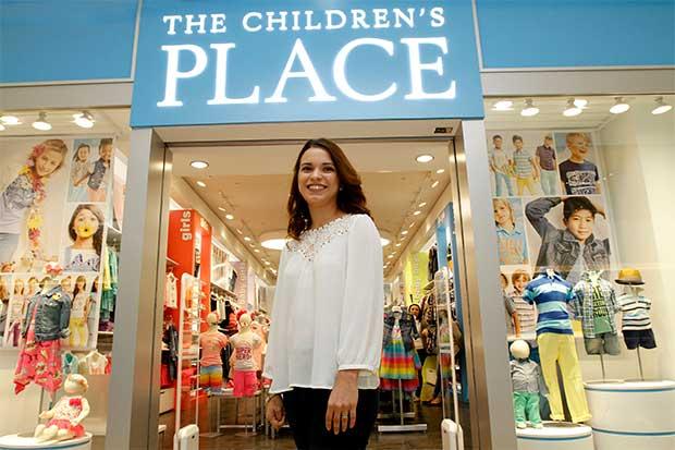 The Children's Place presentó sus novedades