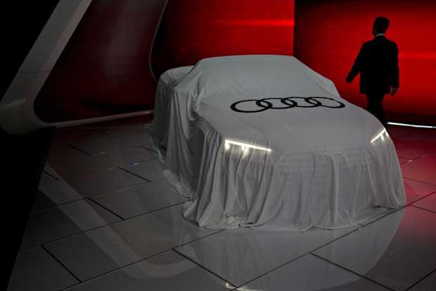Audi estará presente en nueva temporada de golf
