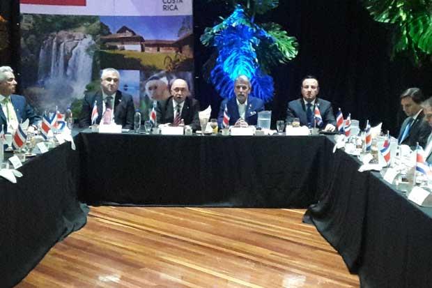 ICT presentó programa Embajadores de Convenciones