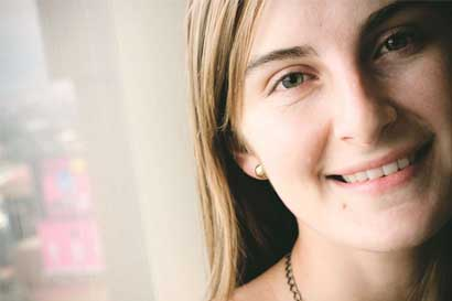 Ana Cristina Trejos deja Viceministerio de Vivienda