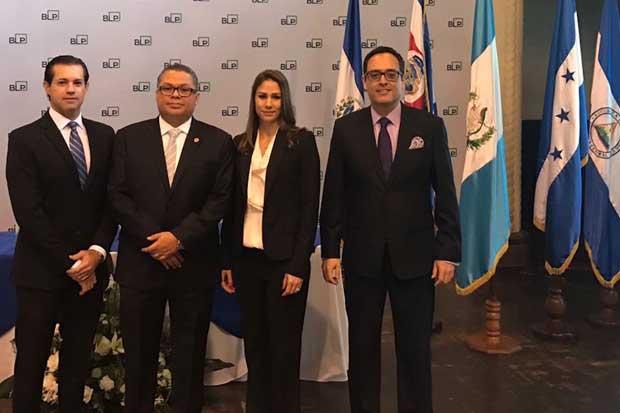 BLP abre oficina en Guatemala y llega a toda Centroamérica