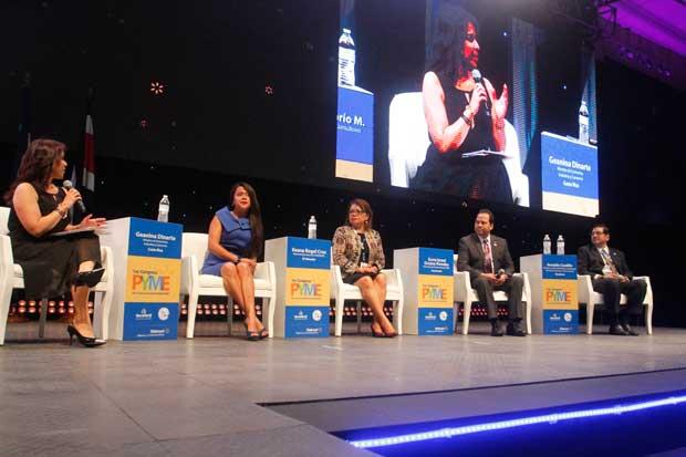 Walmart duplicará compras a pymes de Centroamérica para 2022