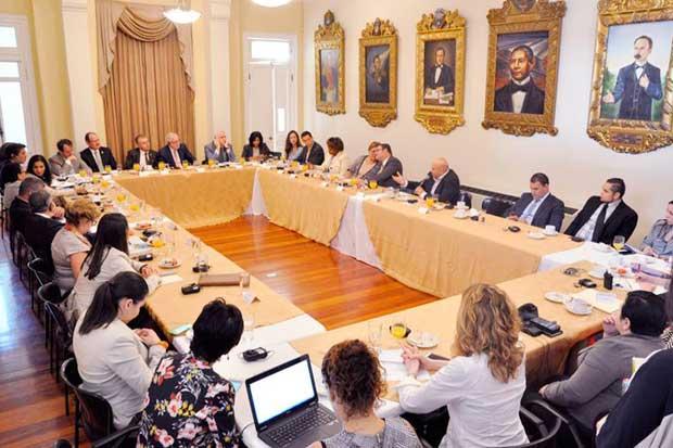 OCDE reitera al país urgencia de reformar temas fiscales