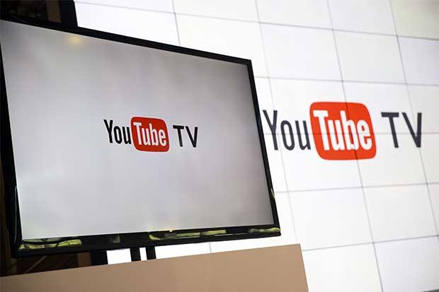 "YouTube TV comete un ""error"" al omitir a CNN, dice Turner"
