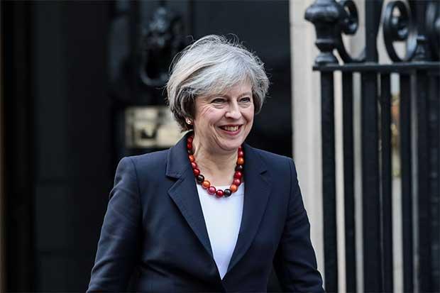 Theresa May sufre su primera derrota parlamentaria sobre el Brexit