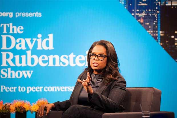 Weight Watchers de Oprah Winfrey crece como la espuma