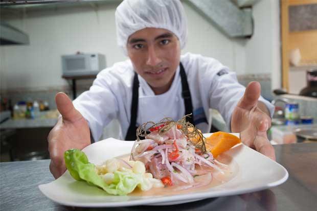 Por qué Lima es la capital culinaria mundial, en cifras