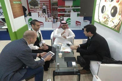 País promociona alimentos en Emiratos Árabes
