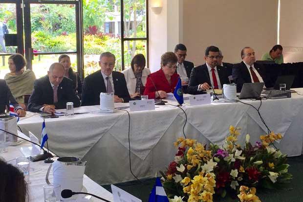 Miembros del SICA se reunirán con homólogo de México para tratar temas de migración