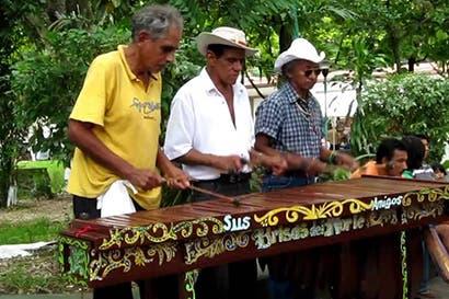 La marimba es declarada símbolo nacional