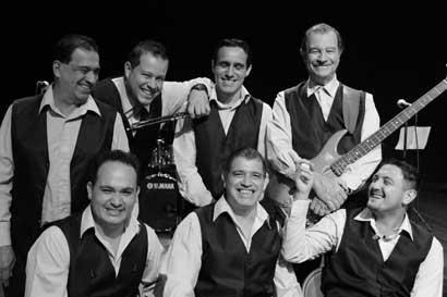 Agrupación Gaviota presentará su repertorio el próximo 16 de marzo