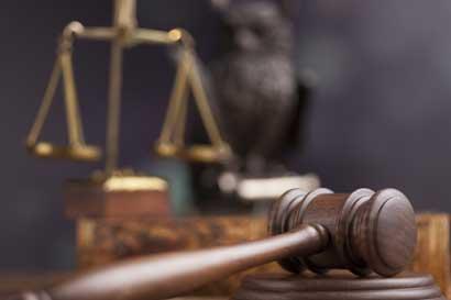 Diez patronos fueron condenados por rebajar cuotas a trabajadores y no trasladarlas a la Caja