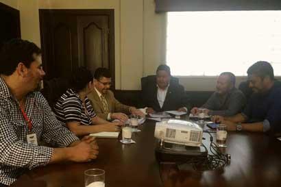 Alcalde de Desamparados pidió al MOPT intervención vial urgente