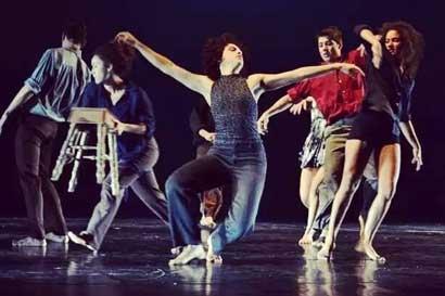 Festival Internacional de Danza Contemporánea se realizará en Quepos