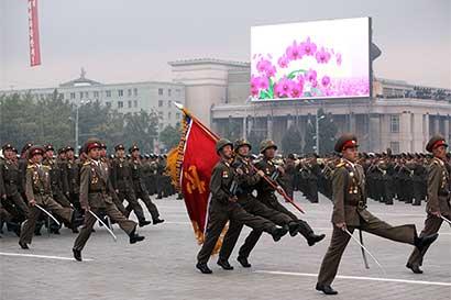 Relaciones de Corea del Norte, en su peor momento en décadas