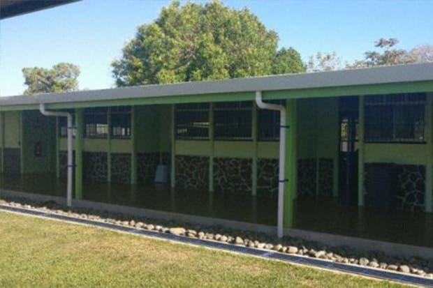845 estudiantes del CTP de Cañas estrenan instalaciones