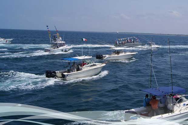 Torneo Club Amateur de Pesca llega este fin de semana