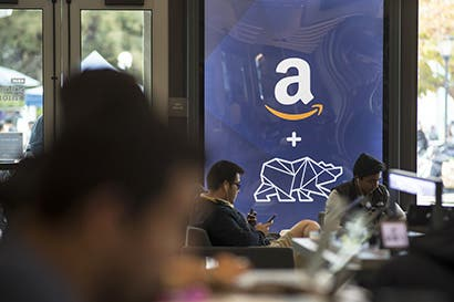Error de empleado de Amazon causó interrupción de servicio