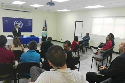 Crean directorio de organizaciones sociales para mejorar transparencia