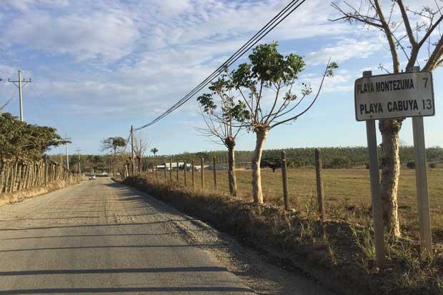 Asfaltado de Paquera-Playa Naranjo se iniciará a finales de año