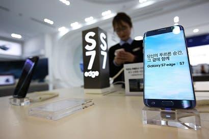 Galaxy S7 Edge es reconocido como el mejor smartphone