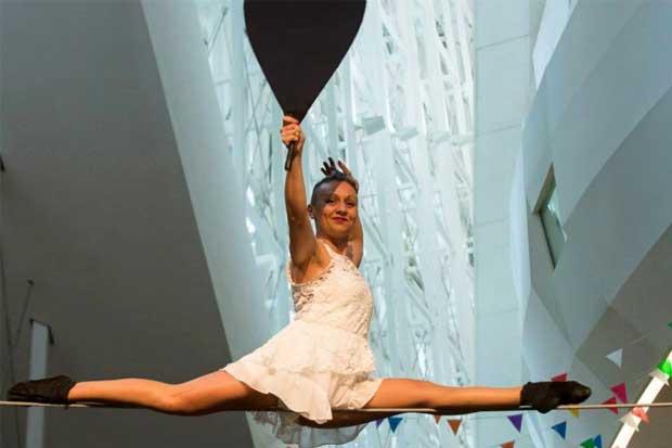 Centro de las Artes del TEC albergará espectáculo internacional de danza
